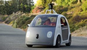 Google, Ford y Uber unidos por un mismo objetivo: crear un coche autónomo