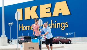 IKEA incrementa en un 43% sus beneficios en España en 2015