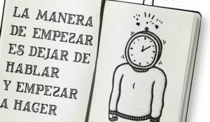 23 de abril: Prepárese para leer al límite