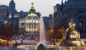 Sale a concurso una de las cuentas más jugosas del territorio nacional: la marca Madrid