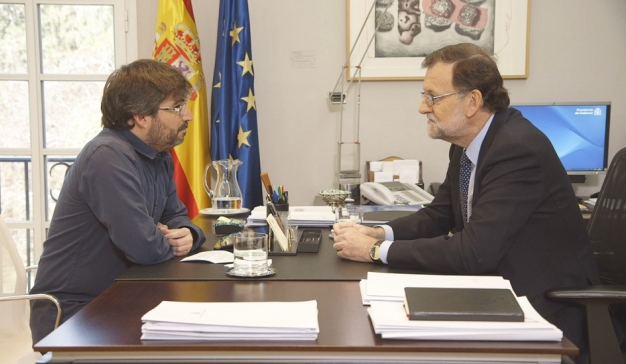 Mariano Rajoy omd