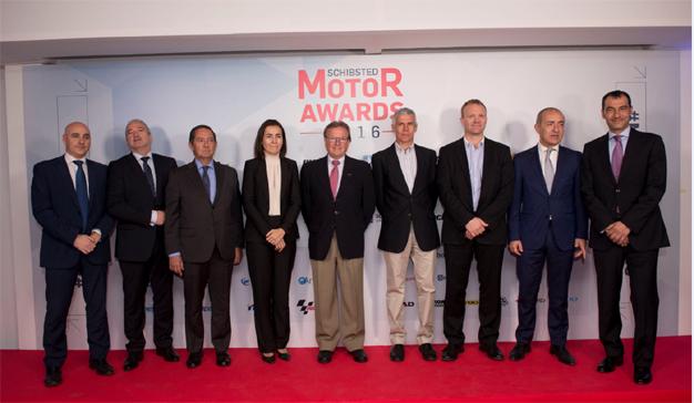 Motor Awards 2016