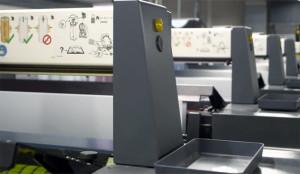 Onlineprinters amplia sus instalaciones para la producción de gran formato