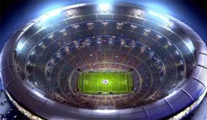 Pepsi MAX le lleva a la final de la UEFA Champions League
