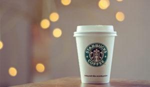 Así promociona Starbucks su nuevo programa de fidelización en Snapchat