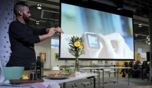 La gastronomía se disfruta más intensamente gracias a la tecnología, palabra de The App Date