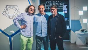 Nace The VRain, primera gran incubadora de realidad virtual en España
