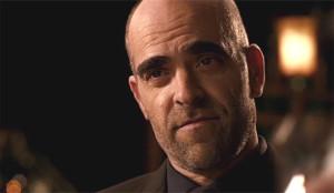 Luis Tosar, protagonista de la nueva campaña de Voll-Damm