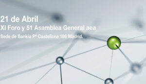 Todo listo para la nueva edición del Foro de la Asociación Española de Anunciantes