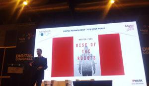 De la salud a la empatía social global: estas son las principales tech trends #futurizz