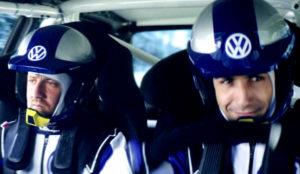 La nueva campaña de Volkswagen Polo invita a los jóvenes a dejar de ser copilotos