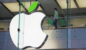Apple recupera en forma de reciclaje 7 de cada 10 productos de los que vende