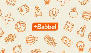 Cómo utiliza Babbel su revista online para recibir suscripciones y descargas de su app, a escala global