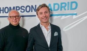 J. L. Bardullas y J. Gamo, nuevo director general y director general creativo de JWT Madrid