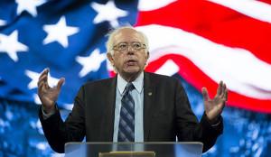 Al descubierto los secretos que han hecho triunfar a Bernie Sanders en las redes sociales