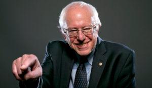 Bernie Sanders podría ser el mejor gurú para las marcas gracias a este secreto