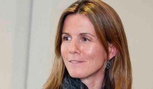 Cristina Bondolowski, nueva directora de marketing de Coca-Cola para Europa y países desarrollados