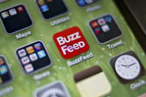 BuzzFeed quiere convertirse en el rey del