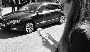 Cabify, la app de transporte
