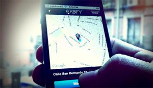 Cabify sube a bordo 105 millones de euros en una ronda de financiación pilotada por Rakuten