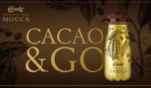 Cacaolat Mocca, el placer del mejor cacao con un toque de café