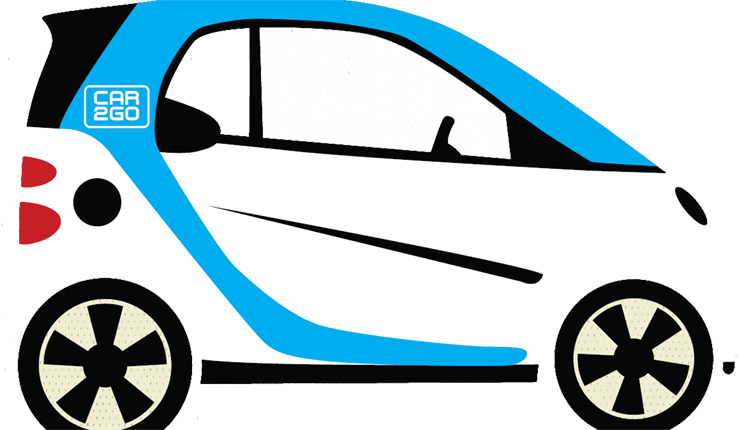 car2go copy