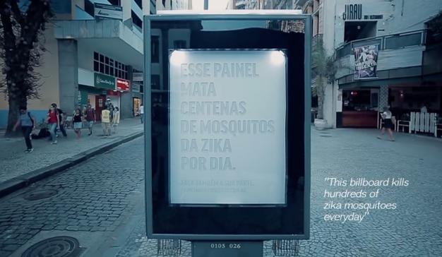 cartel matamosquitos zika