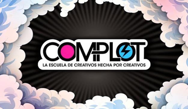 Jornada de Puertas Abiertas en Complot Escuela de Creativos Barcelona