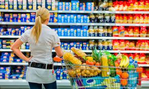 El sector de la gran distribución aguanta a pesar de la cautela de los consumidores
