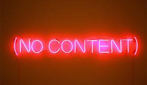 Cómo evitar el content shock: lecciones aprendidas tras 15 años como consultor digital