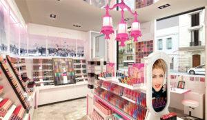 El gigante de la cosmética y la perfumería Coty