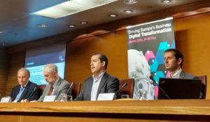 Madrid será la capital mundial de la transformación digital gracias a la feria #DES2016