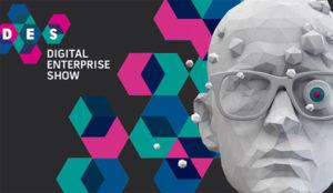 Expertos internacionales en transformación digitalparticiparán como ponentes en Digital Enterprise Show Madrid