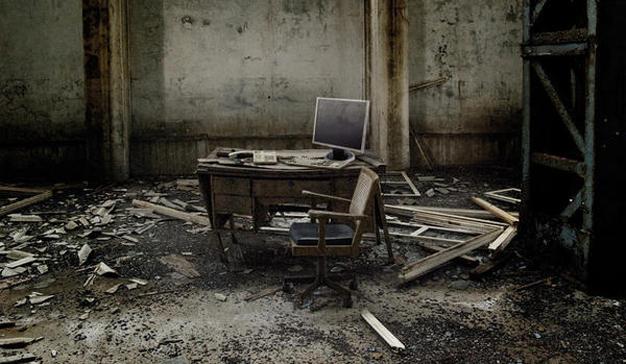 digital apocalipsis