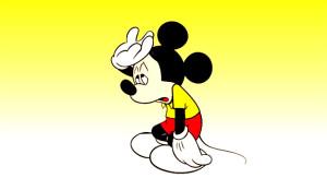 Thomas Staggs, número 2 y candidato a CEO de Disney, da calabazas a Mickey Mouse