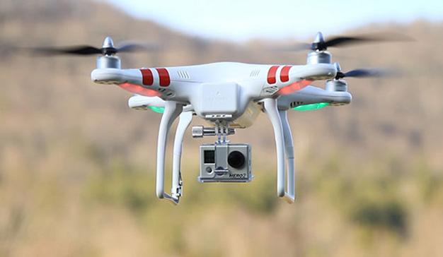 dron droniberia