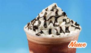 Dunkin' Coffee adelanta el verano con Frozen Dunkaccino