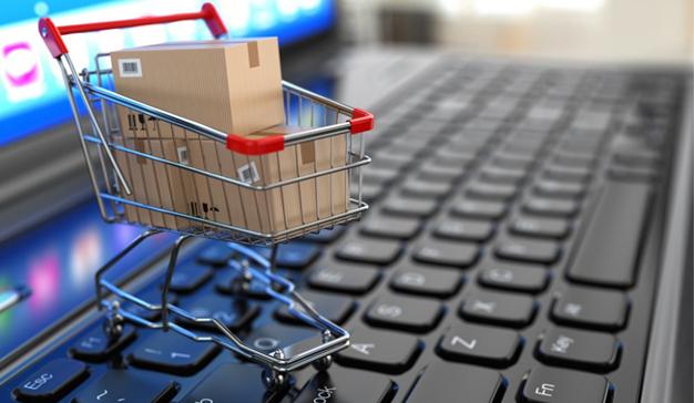 e-commerce visitas