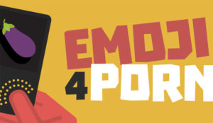 Pornhub crea un servicio para pedir porno con emojis