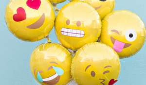 Emojis, el lenguaje visual que marcará un antes y un después en el mundo publicitario