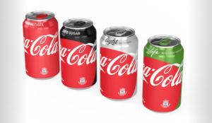 Coca-Cola presenta en México su nuevo packaging bajo la estrategia