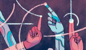8 errores que las grandes empresas cometen (a su pesar) ante la digitalización #futurizz