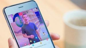 Facebook Live ya está disponible en 60 países golpeando a Twitter donde más le duele
