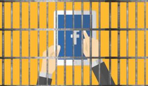 El gobierno egipcio silencia a Facebook por negarse a vigilar a los usuarios