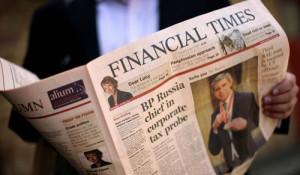 El Financial Times refuerza con contenido multimedia su oferta FT²