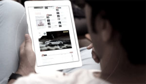 ChargeAds llega a España para subir el listón en el área de recomendación de contenidos