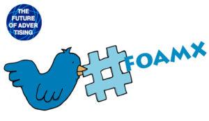 #FOAMX pía alto y fuerte en Twitter con más de 36 millones de impactos