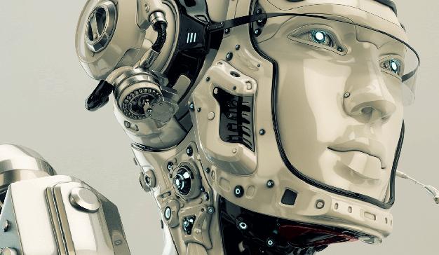 futuro robot