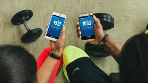 Un 61% de los usuarios opina que los gadgets ayudan a realizar ejercicio físico