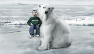 40 anuncios de Greenpeace para ponerse verde (y no de la envidia) en el Día de la Tierra